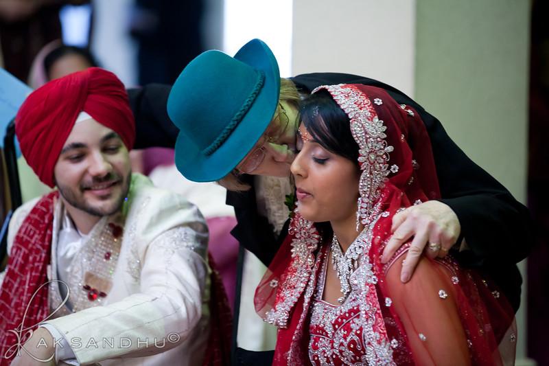 Wedding {Ceremony-Portraits}