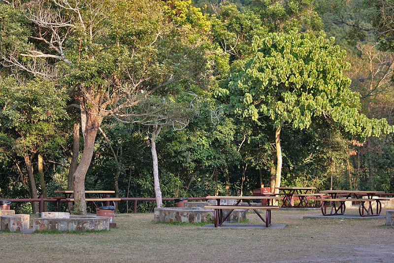 Tai Tam Country Park