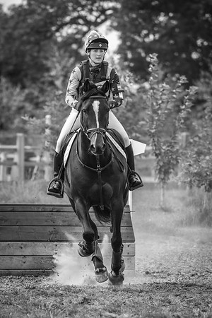 Lincomb Equestrian ODE, 6th - 7th August 2016