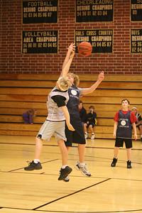 Kings - Jr War Eagles Basketball