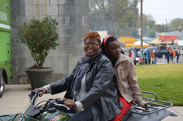 Magic City Classic 2012 Just To Remember