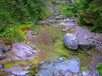 Tatras Mountains autumn 2011