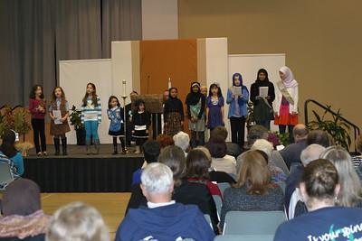 2011-1123 Children of Abraham Prayer Service
