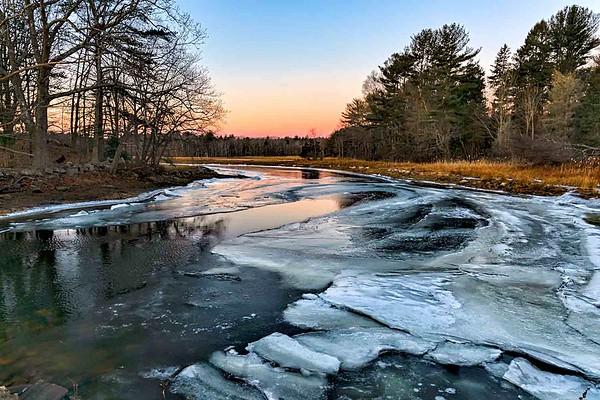 Rye, New Hampshire 2019