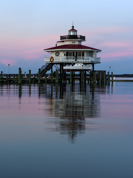 Choptank Lighthouse Christmas.jpg