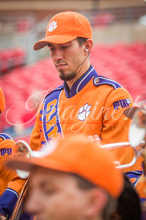 Clemson at North Carolina State - Photos by Christopher Sloan
