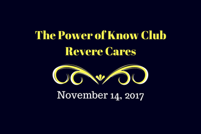 The Power of Know Club