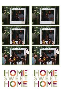 5/18/21 - Home Sweet Home