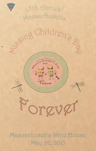 Missing Children Day