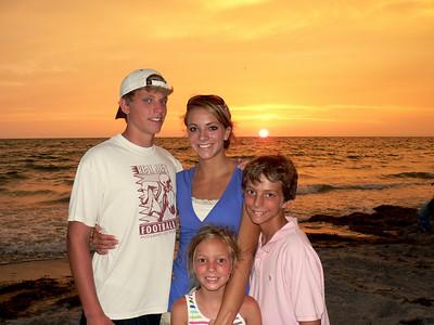 Captiva Summer 2007