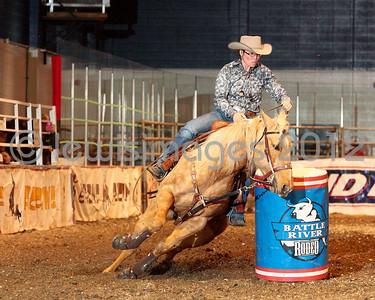 Tisdale Rambler Rodeo 2012- Saturday