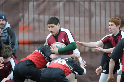 SPP RFC B vs Morris 3-17-13