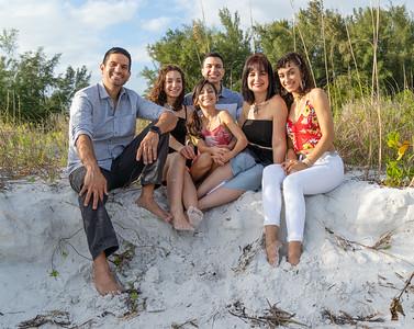 Capo-Hernandez Family 2019
