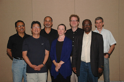International Affairs Committee