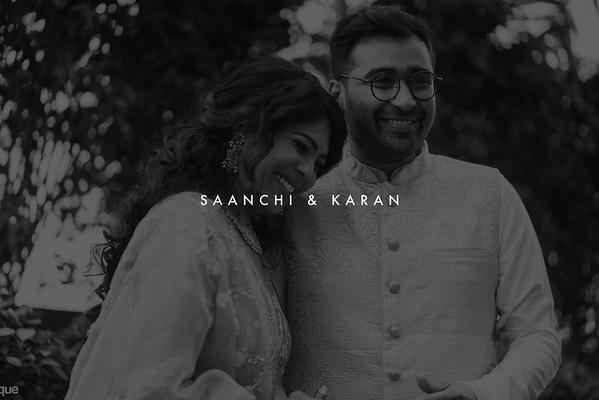 Saanchi and Karan | Ahmedabad