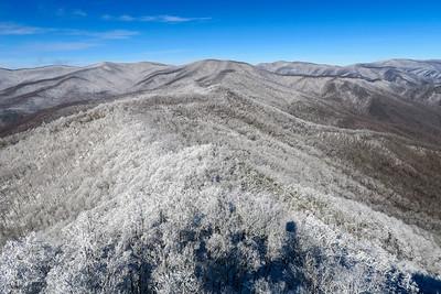 Great Smoky Mountains Hikes