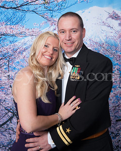 Submarine Birthday Ball 2014