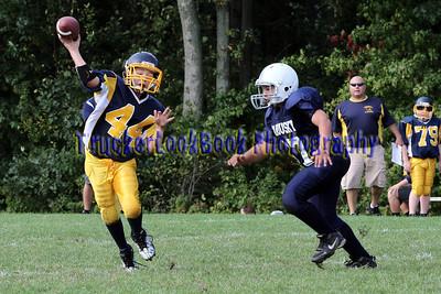 2011 6th-Grade Blue / Sandusky