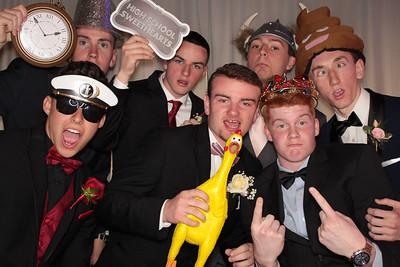 Pembroke Academy Prom 2019