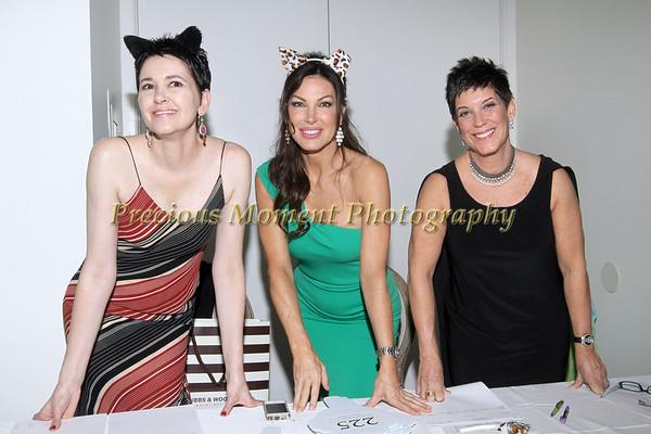 Palm Beach Island Cat's  3rd Annual Cat's Meow Ball - Beach Club, Palm Beach, Florida