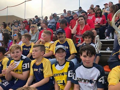 2026 Cannons at NHS v HHS Games_4/24 & 5/30