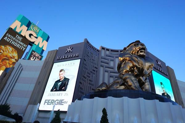 Las Vegas (Audrey's Photos)