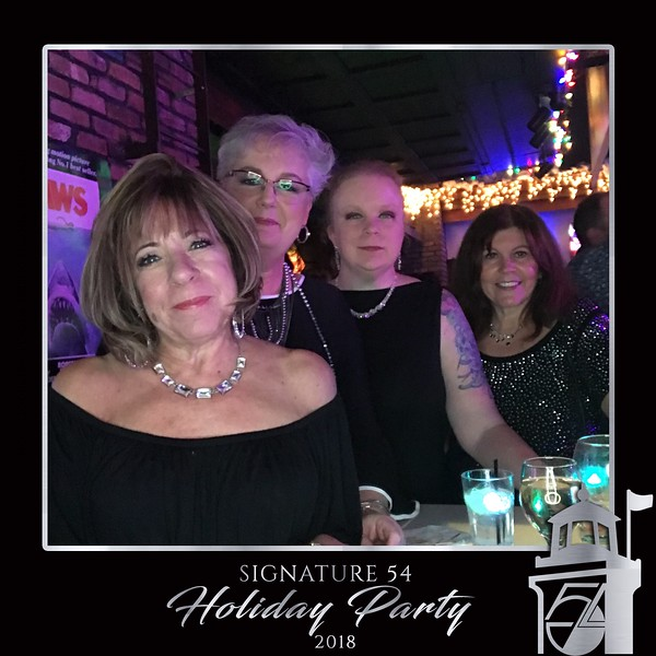 Signature Premier Properties Holiday Party 2018
