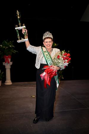 2015 Ms. Pasadena Senior Pageant