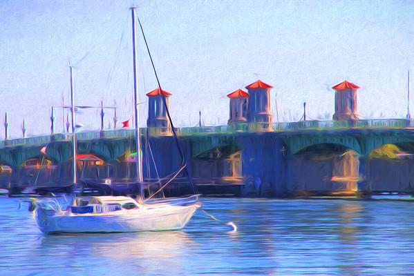 St. Augustine,FL