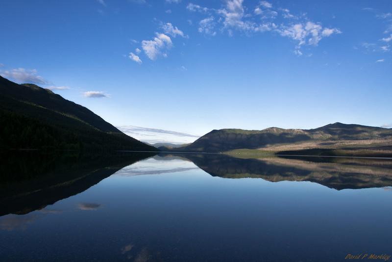 Glossy Lake