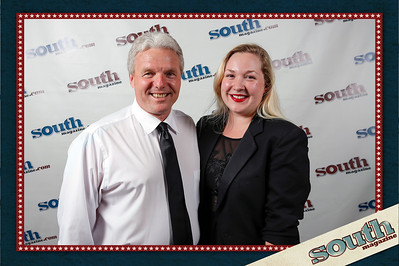 South Magazine White-Hot Issue Release Party