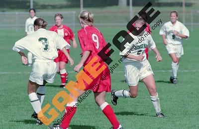 George Mason Women's Soccer