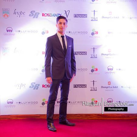 Norouz Gala 1391 Hollywood Promotions Insomniac Group Shangri-la Hotel (3_17_12)