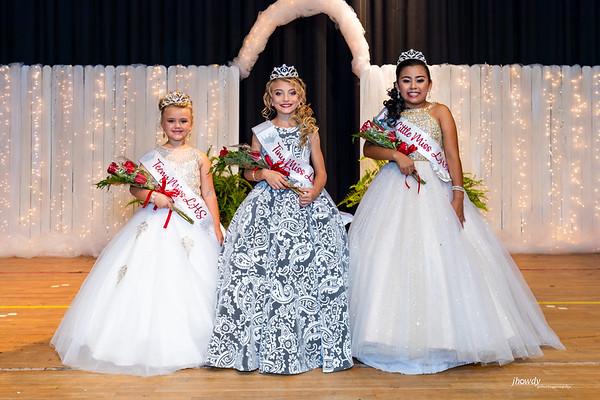 Little Miss LHS 2019