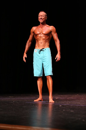 Finals Men's Physique