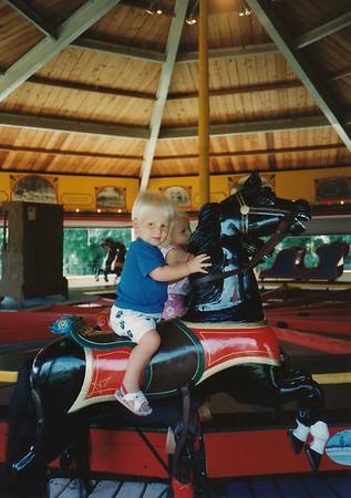 1992-07 Abilene Kansas