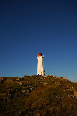 From Indian Brook to Louisbourg