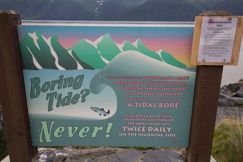 bore tide