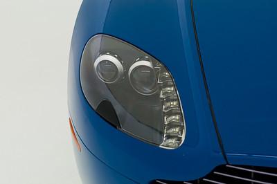 Aston Martin Vantage 07 M3Blue