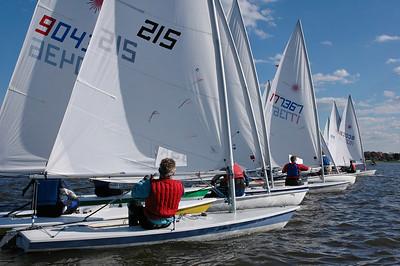 Sailing Photos  thru  2006