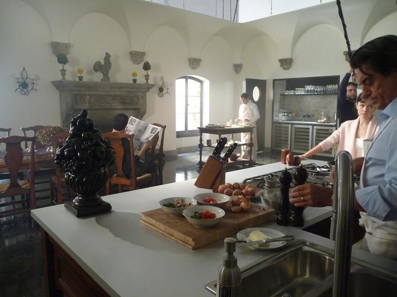 Kings - Kitchen