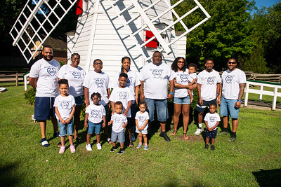 The Sullivan Family Photos