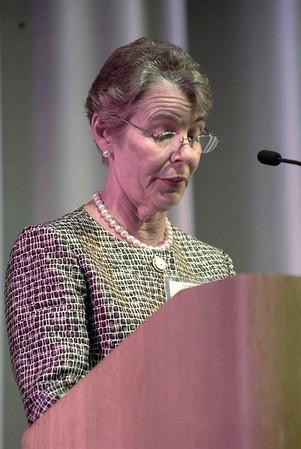Hill Leadership Awards 2008