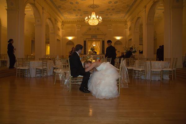 Pratt-Jones Wedding