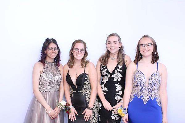 South Glens Falls Prom 2019