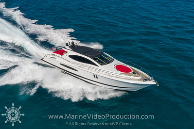 75' Lazzara M/Y Open Wide