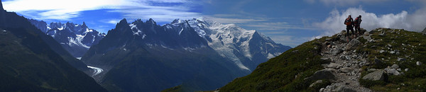 Mont-Blanc 2010