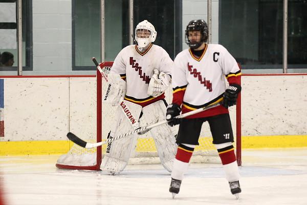 Midget BB Norris - MI Ice Hawks vs Westland