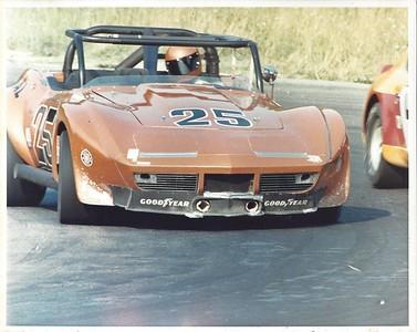 22. Work in process 1. SCCA NE racers circa 1975-76