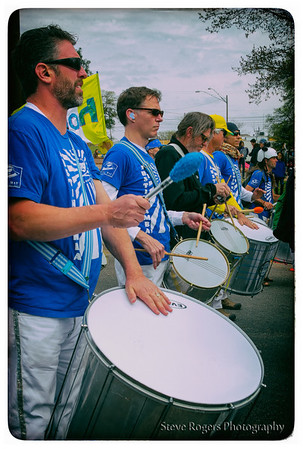 Honk!TX Parade